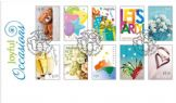 02/01/2020 Australia FDC Special Occasions 2020: Joyful Occasions set of 10